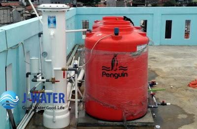 Filter Air Jatiwarna