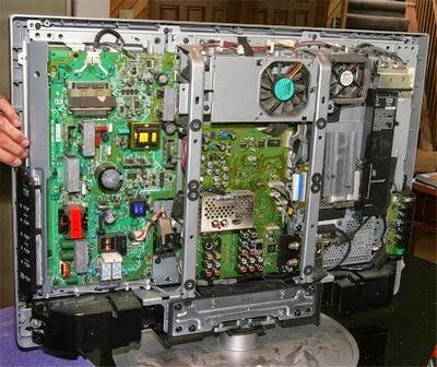 Chuyên sửa tivi LED tại hà nội