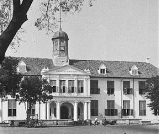 Museum Sejarah Jakarta Tempo Dulu