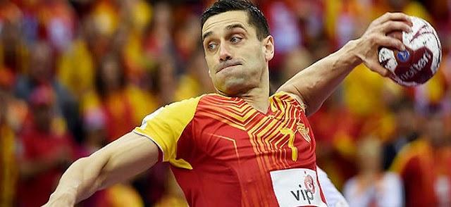 Lazarov very hopeful for the future of Macedonian handball