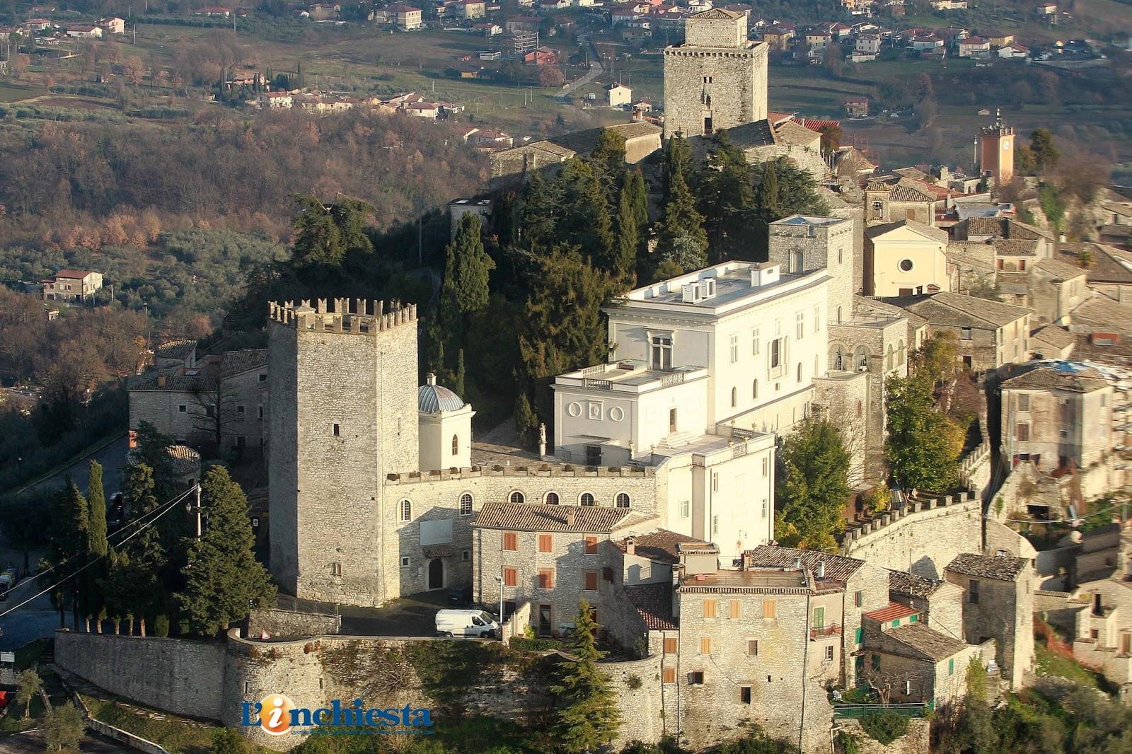 free monte visit monte san giovanni campano fr italy