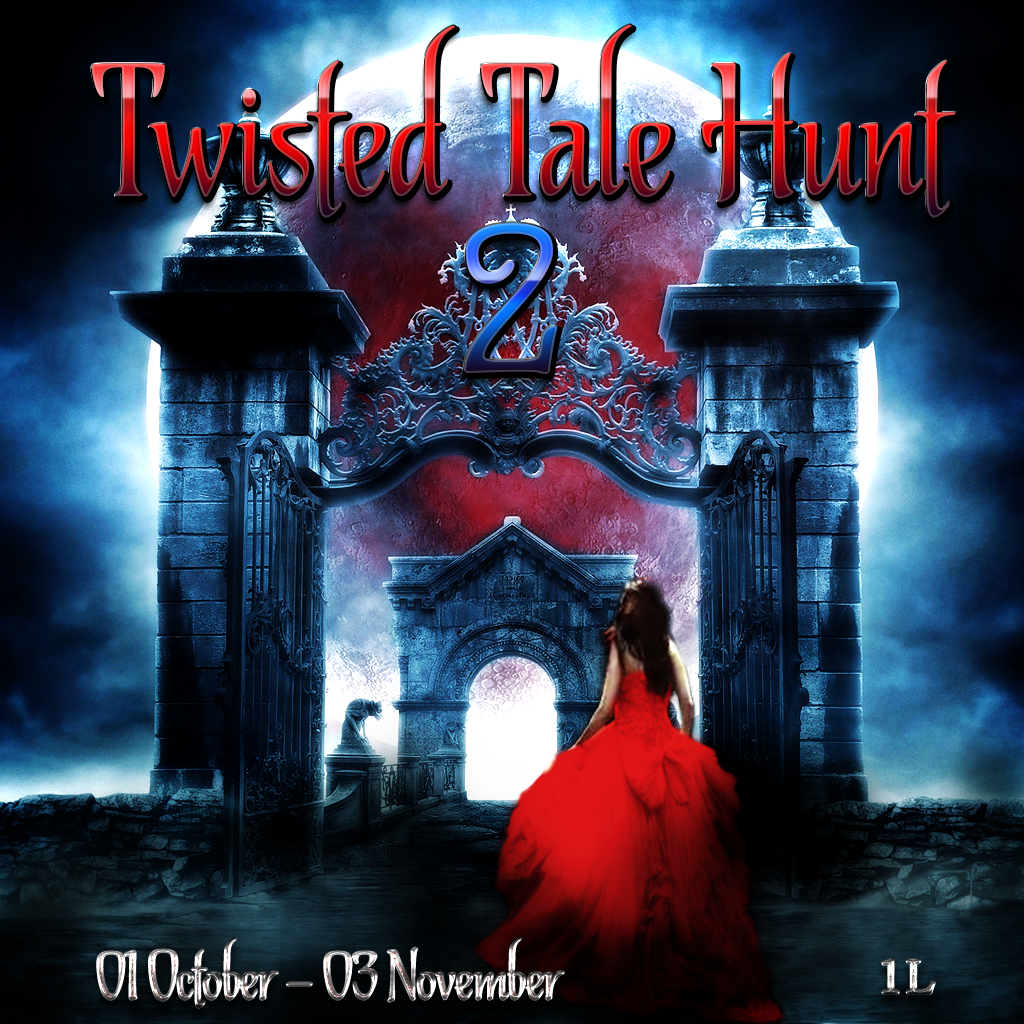 Twisted Tale Hunt