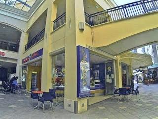 Zanette's Gelati Chevron Renaissance Shopping Centre