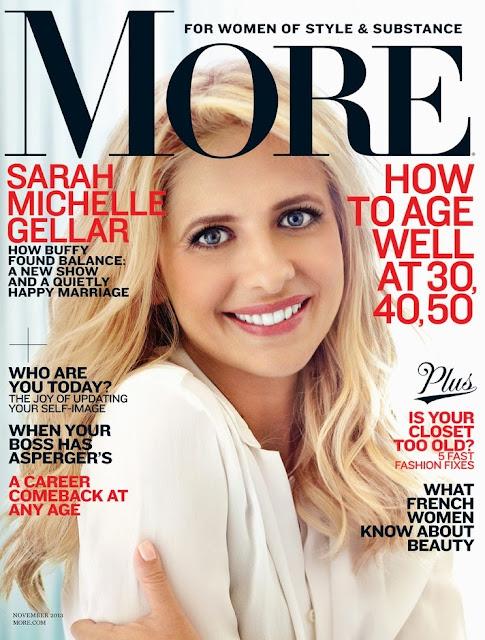 More Magazine November 2014 Issue: More Magazine November 2013