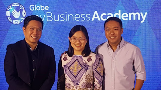 Why Globe myBusiness Academy Online is Essential for both Start-Up and Existing Entrepreneurs