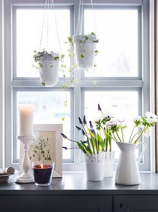 Astenersi no perditempo ikea vintage accessori per la casa for Ikea vasi vetro