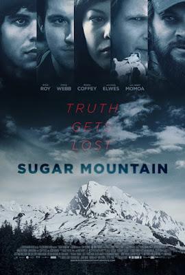 Sugar Mountain Poster