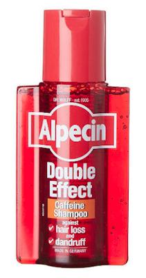 Alpecin Caffeine Shampoo Malaysia