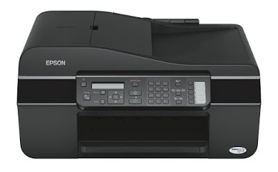 Epson Stylus Office BX305FW Driver Download