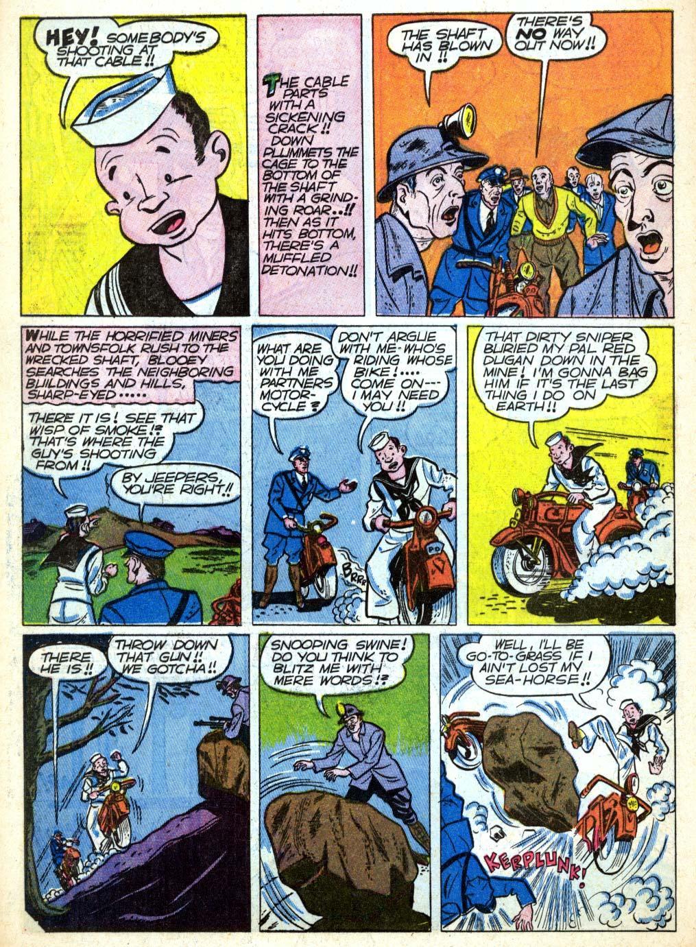 Read online All-American Comics (1939) comic -  Issue #22 - 60