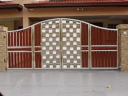 Tips For Main Gate Design Beautiful Perfect House Designs