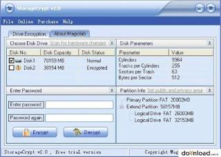 Cara Proteksi Hardisk External Menggunakan Password 100% Aman!