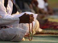 Tarik-tarikan Agama