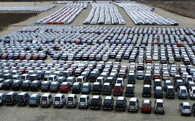 Η νέα φορολογία ενισχύει την αγορά αυτοκινήτων