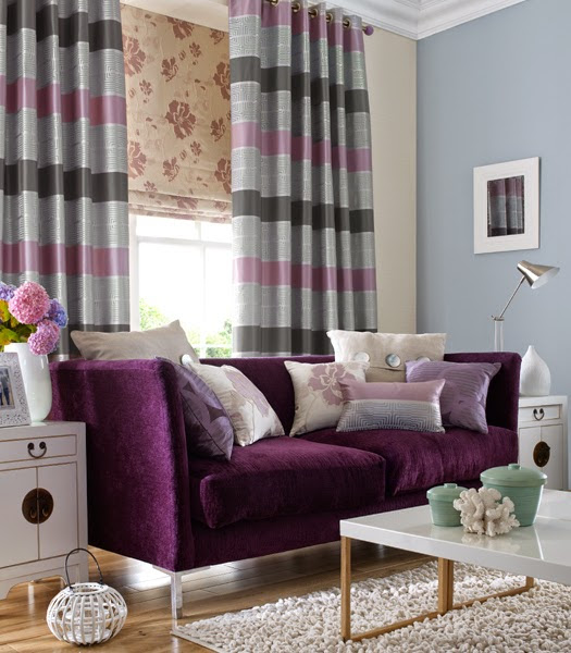 Roman Blinds Give you More Benefits than Using Traditional Curtains