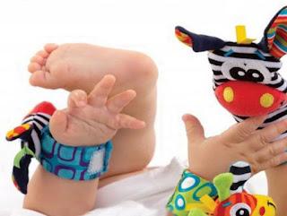 gelang bayi unik