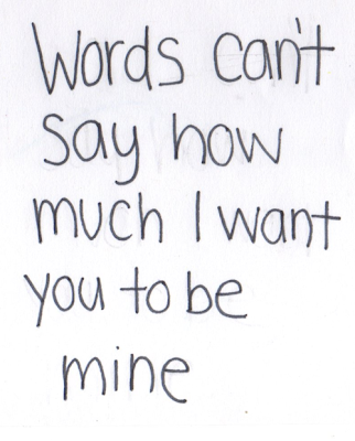 I Want You Quotes and Sayings