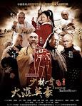 Thiếu Lâm Tự Truyền Kỳ 3 - A Legend Of Shaolin Temple 3