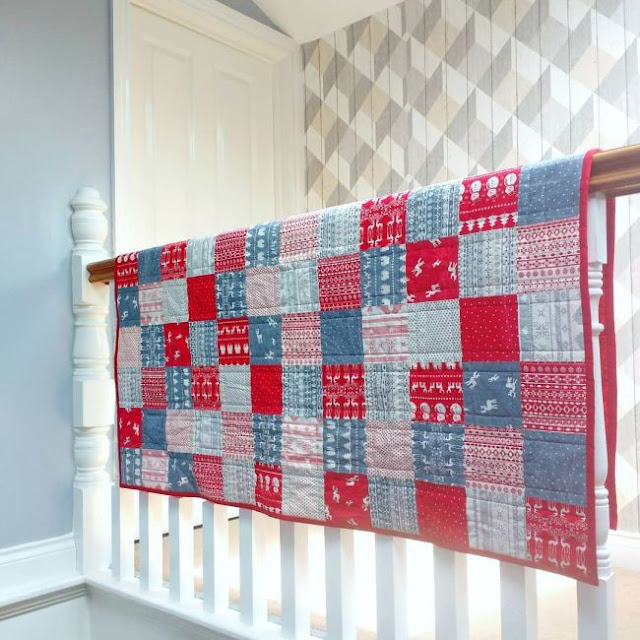 http://bugsandfishes.blogspot.com/2018/08/making-christmas-quilt-finished-quilt.html