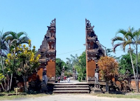 tempat wisata di lombok, obyek wisata di lombok, wisata di lombok, wisata lombok, Pura Lingsar Lombok, Wisata Sejarah Lombok, Lingsar