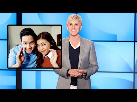 AlDub Invited by Ellen DeGeneres as international guests to her show