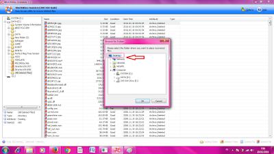 file yang terhapus permanen apa bisa di kembalikan