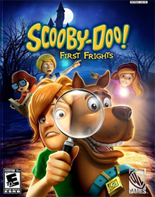 Scooby-Doo! First Frights Download