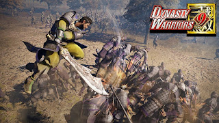 DYNASTY WARRIORS 9 pc game wallpapers|images|screenshots