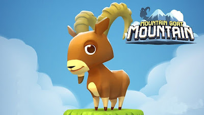 Download Game Mountain Goat Mountain cover