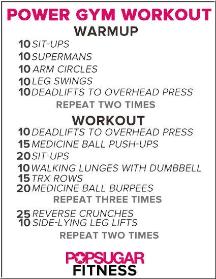 Life With 4 Boys: 10 Circuit Training Workouts