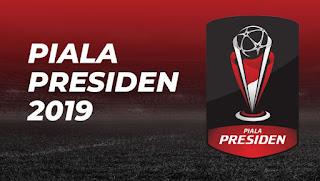 Jadwal Piala Presiden 2019, Jadwal Piala presiden hari ini, Hasil Piala Presiden per Grup hingga hari ini.