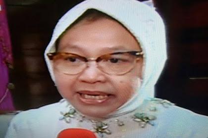 Open House, Risma: Tanpa Persatuan Sulit Bagi Indonesia Bisa Maju