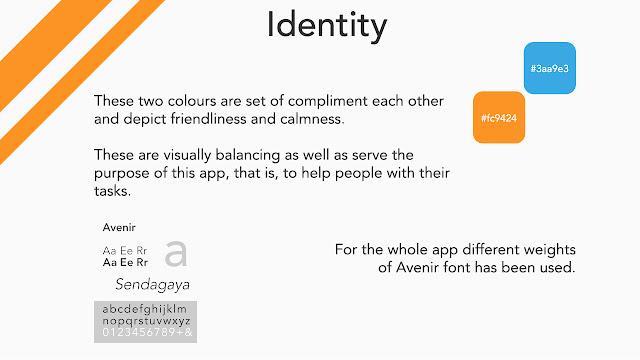 Android app bud identity