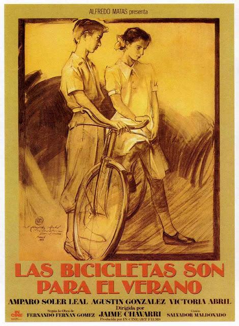 Bcicletas para el verano