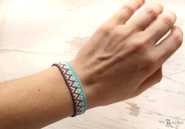 авторская работа браслеты купить браслеты из бисера с рисунком
