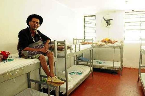 Projeto de Telma Rufino segrega abrigos no DF