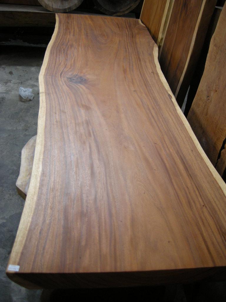 Indogemstone Solid Wood Slab