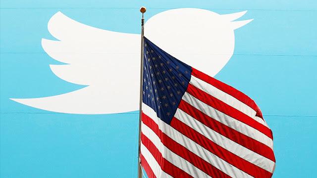 Exagente de la CIA quiere comprar Twitter para impedir que Trump lo use