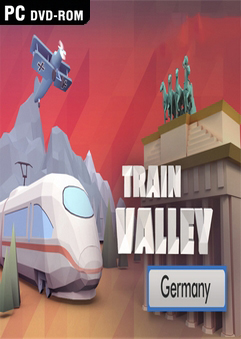Train Valley - Germany PC Full Español ISO