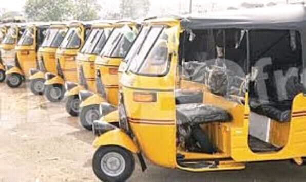 No Plan to Ban Tricycles in Abia State – Abia Govt.