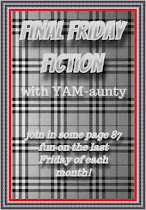 Final Friday Fiction