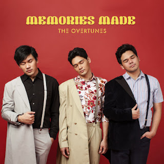 Lirik Lagu TheOvertunes - Time Will Tell (Extended Version)