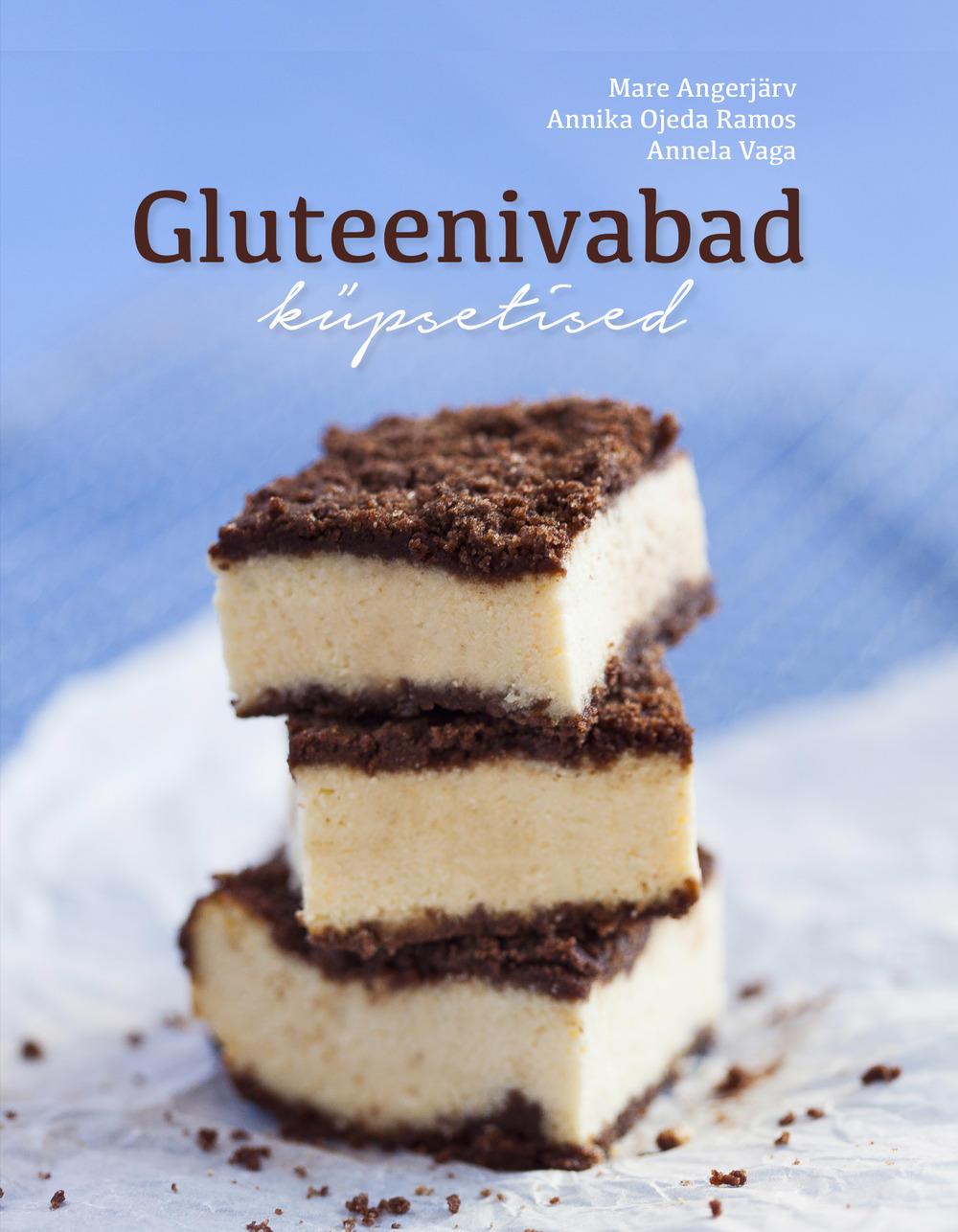 93b8f49ea36 Kiisukeauh: Gluteenivabade jahusegude retseptid. Gluteenivabade ...