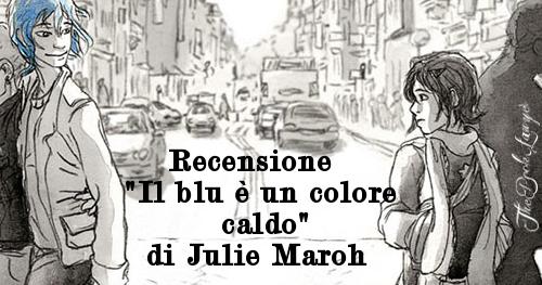 Il Blu  Ef Bf Bd Un Colore Caldo Ebook