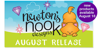 Newton's Nook Designs | August 2017 Release