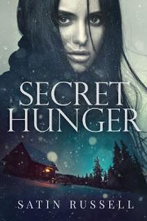 Cover of Secret Hunger