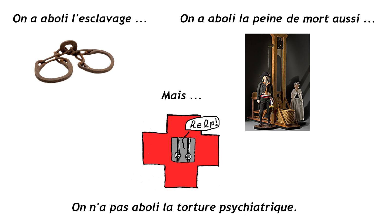 https://www.change.org/p/madame-le-ministre-des-affaires-sociales-de-la-sant%C3%A9-et-des-droits-des-femmes-engagez-des-r%C3%A9formes-afin-de-1-limiter-l-arbitraire-psychiatrique-2-limiter-les-prescriptions-abusives-3-arr%C3%AAter-les-abus-institutionnels-et-la-torture-psychiatrique-4-offr