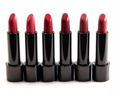 Lipstik - Lipstik Yang Cocok Untuk Bibir Kering