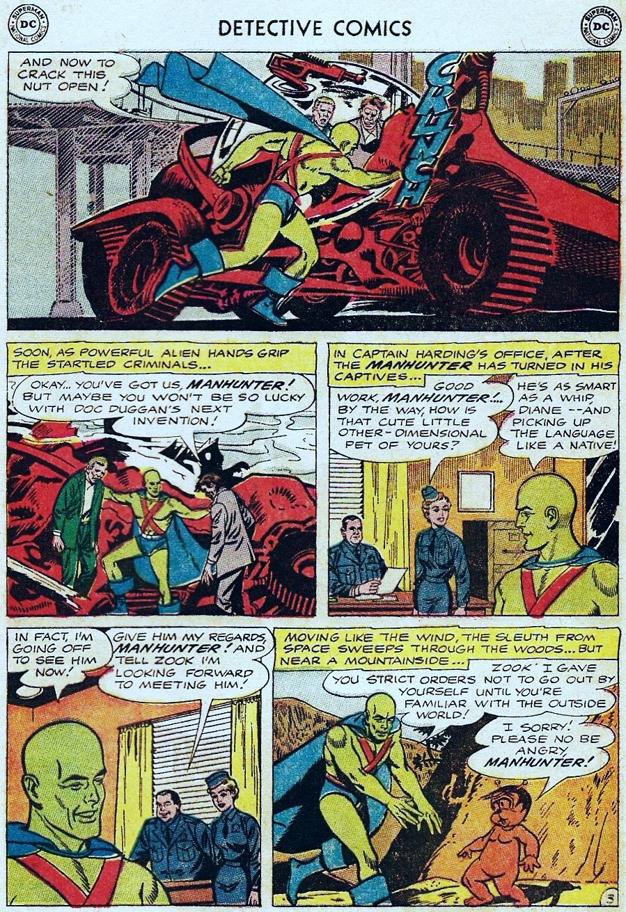 Detective Comics (1937) 312 Page 21
