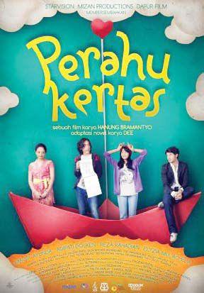Perahu Kertas 2017 Full Movie Sub Indo Streaming - Full ...